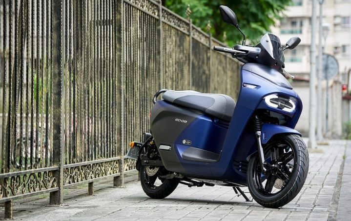 Yamaha Set Out To Beef Up Electric Scooter Offerings In Asia