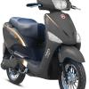 Hero Optima electric scooter